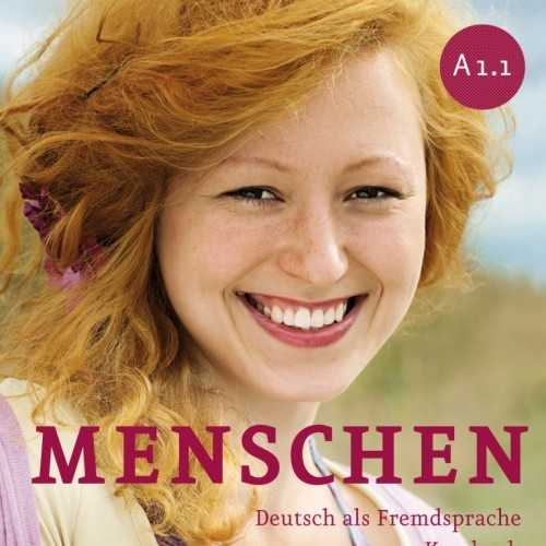 دوره آموزش زبان آلمانی Menschen A1.1