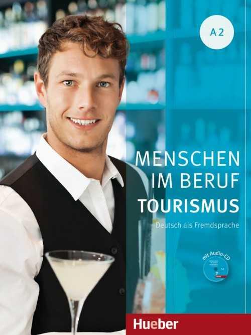 کتاب Menschen im Beruf Tourismus