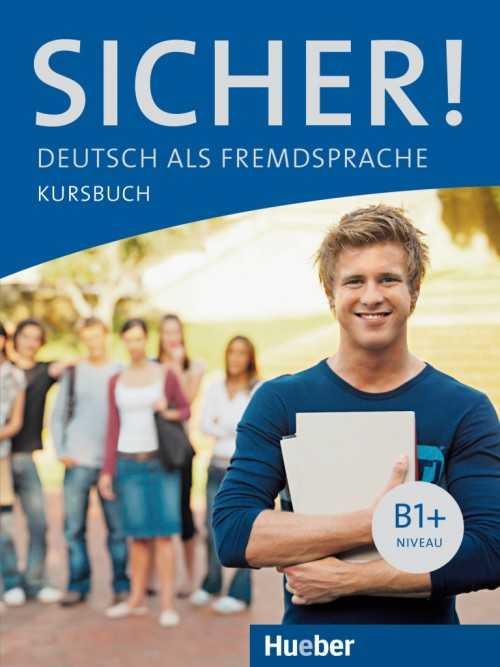 کتاب +SICHER! B1