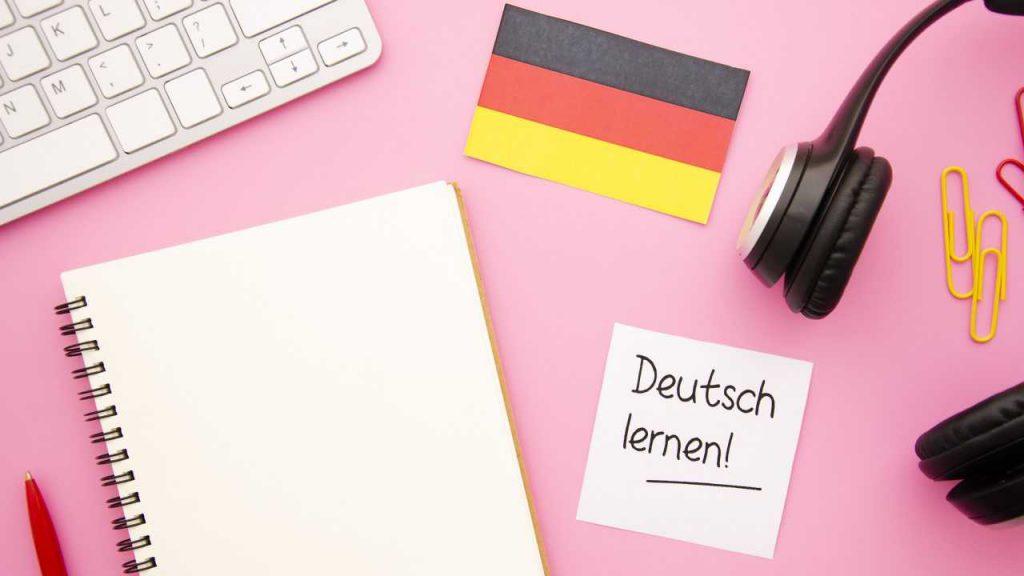بهترین روش های آموزش زبان آلمانی