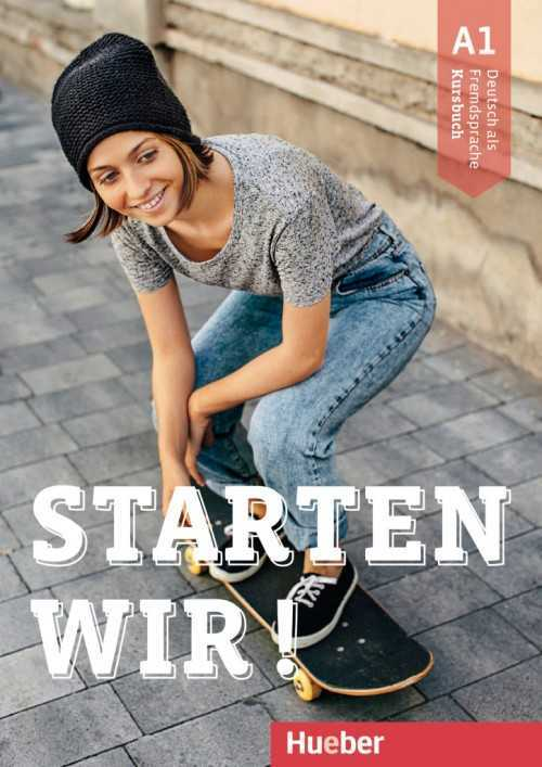 کتاب Starten wir! A1