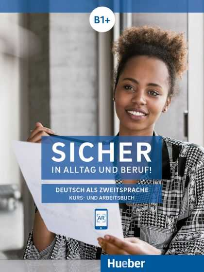 کتاب Sicher in Alltag und Beruf B2