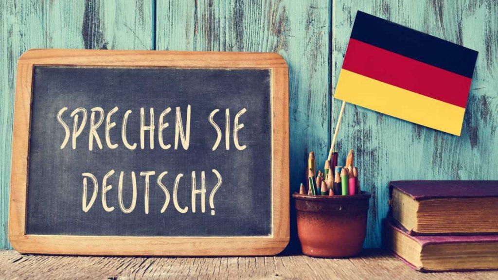 آیا یادگیری زبان آلمانی سخت است
