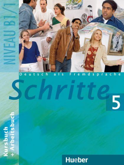 کتاب Schritte 5