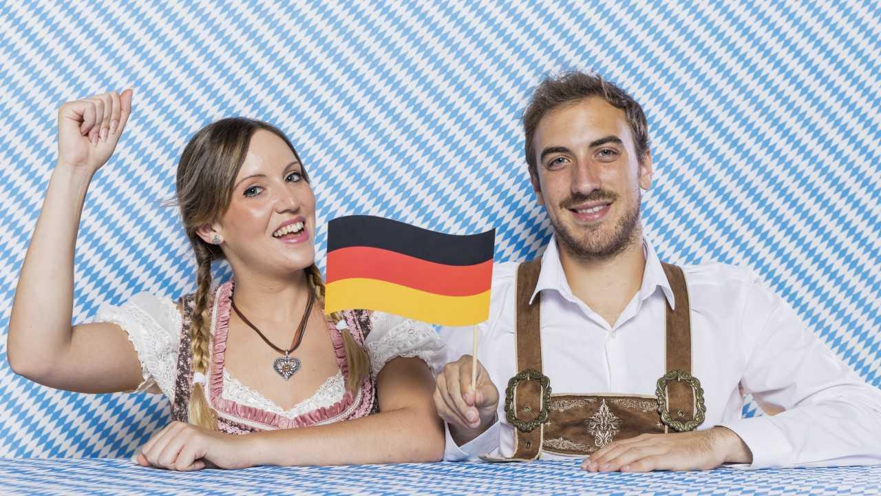 جملات و عبارات کاربردی و رایج آلمانی