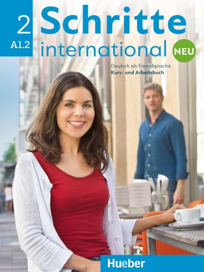 كتاب Schritte international Neu 2