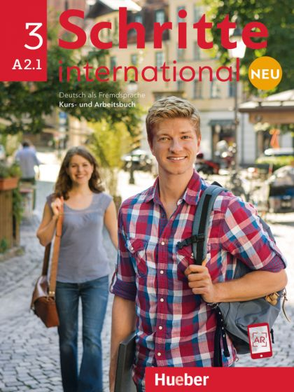 كتاب Schritte international Neu 3