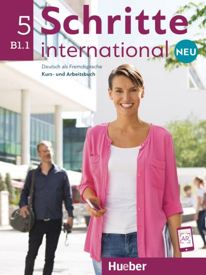 كتاب Schritte international Neu 5