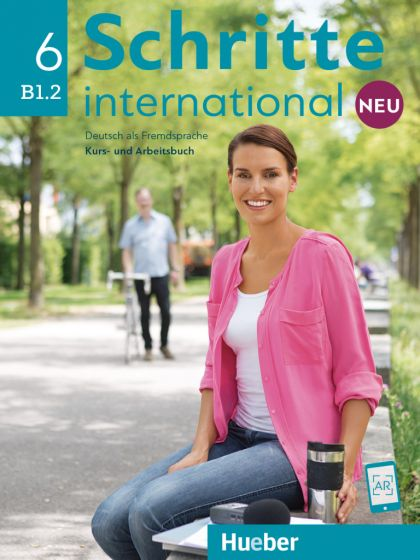 كتاب Schritte international Neu 6