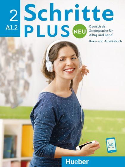 كتاب Schritte Plus Neu 2